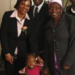 Pastor & Nanmi