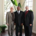Pastors & Rabbi