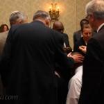 Prayer for Pastor Wan