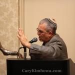 Rabbi Robert Hevia